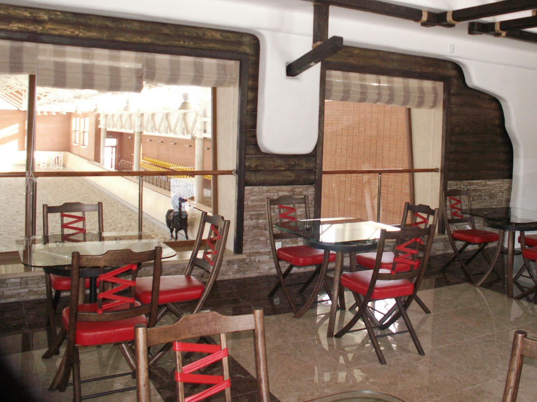 дизайн ресторана, дизайн кафе