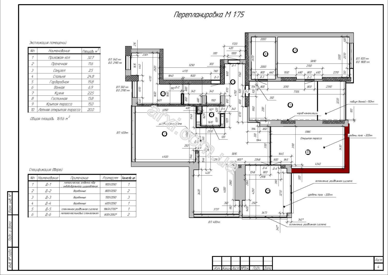 Дизайн проект интерьера квартиры пример фото киев планировка